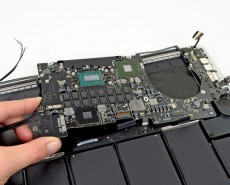 The New MacBook Pro: Unfixable, Unhackable, Untenable